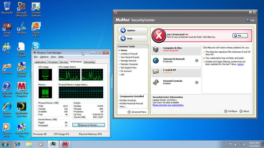 how to take a screenshot windows 7 dell